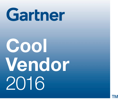 Striim named Gartner Cool Vendor in In-Memory Computing Technology